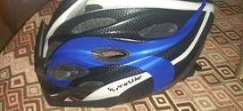Cycle helmet. Brand new condition