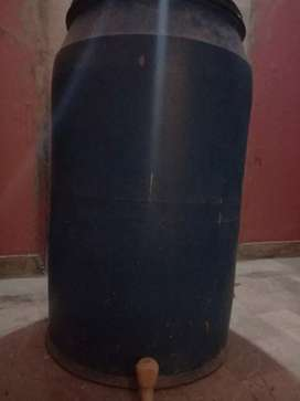 Drum Rs 1500