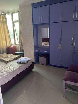Dijual Apartemen Cantik Mewah Strategis Tengah Kota Dekat Kampus UGM