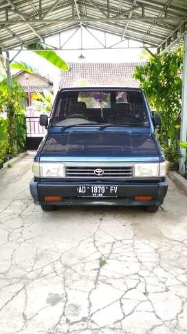 Toyota Kijang Super G 1995