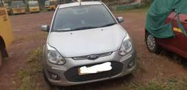 Ford Figo 2015 Diesel 135000 Km Driven