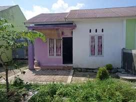 Dijual rumah siap huni lokasi perumahan puri kartika dungai lareh