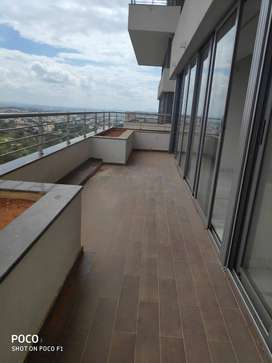 3 BHK flat available for sale  in Halsur Road