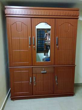NEW WARDROBES. FREE DELIVERY. CUSTOM MADE TO  ROOM SIZE.  CALL .