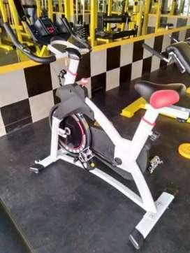 Sepeda Statis Spining Bike TL 930