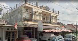 Dijual Klinik Aktif + Rumah 2 LT di Baturaja Ogan Komering ulu
