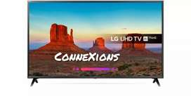 (2 Years Warranty)55inch 4I UHD Smart Android Led TV