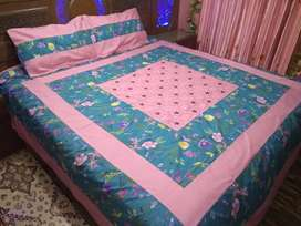 Export fabric bed sheets for sale