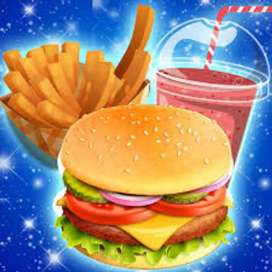 Juice Burger Maker