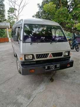 l300 minibus morodadi