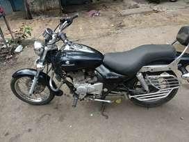 Bajaj Avenger220  2010 year