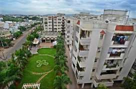 Excellent 3 BHK flat in gated community