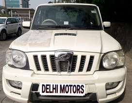 Mahindra Scorpio VLX 2WD Airbag Automatic BS-IV, 2013, Diesel