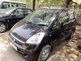 Maruti Suzuki Zen Estilo LXI, 2007, Petrol