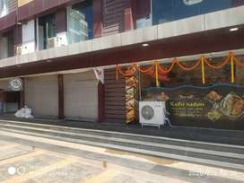 Shop for rent at Ashok Nagar, near Firayalal Next.