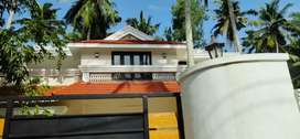 3BHK new house in excellent residential area