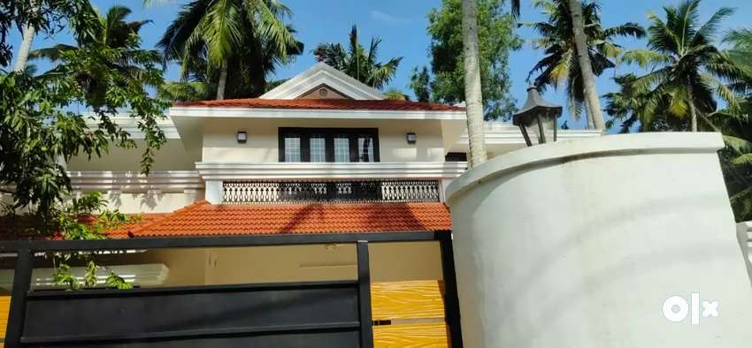 3BHK new house in excellent residential area 0