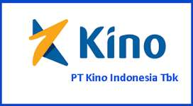 Lowongan KErja sebagai Sales & Staff Gudang  di PT Kino Food Indonesia