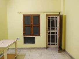 3 BHK semi furnished flat available on Prime location Shankar Nagar