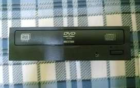 DVD/CD REWRITABLE DRIVE/DVD