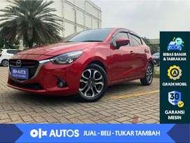 [OLXAutos] Mazda 2 1.5L GT A/T 2014 Merah