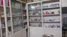 Wanted pharmacist