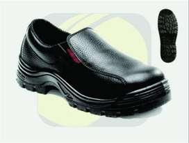 Sepatu safety Cheetah (SNI) 3001