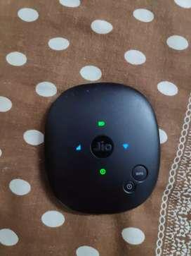 JioFI 4 Modem