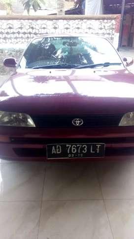 Mobil bekas great corolla