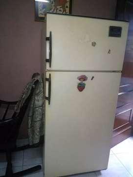 415 Litre.Double Door.Anti Frost.American Fridge
