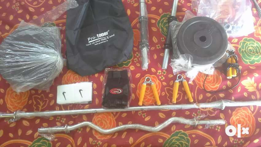 Gym fitness accessories 0