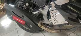 Knalpot R9 Misano PCX 150