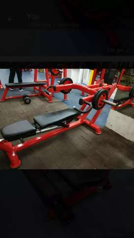 Gym equipment manufacturer heavy duty great moment