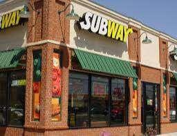 Subway jobs