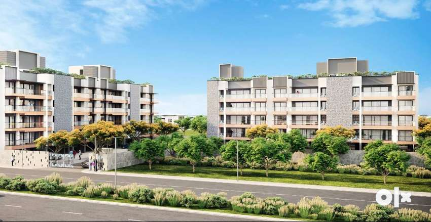 {If interested can contact, 2 BHK Floor Residences  For Sale in Golf C 0