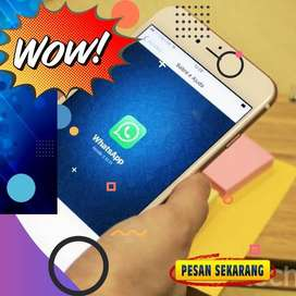 PROMOSI LEWAT WHATSAPP MARKETING