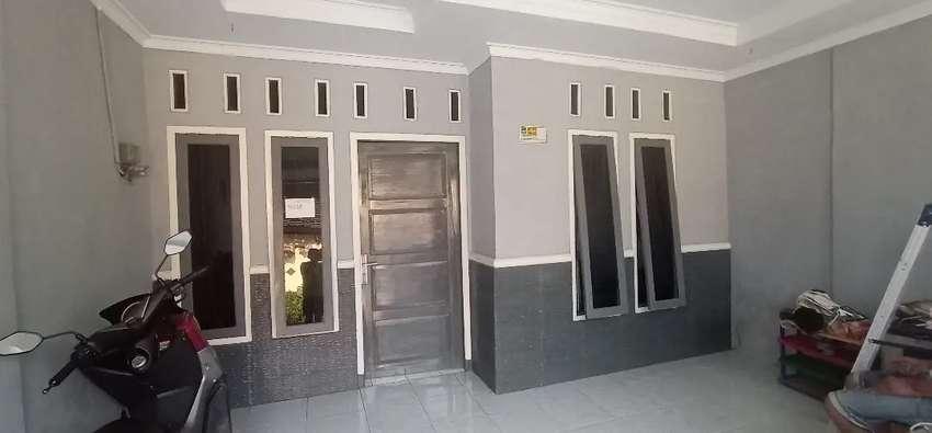 Rumah siap huni 200 jutaan di Bekasi