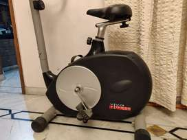 Viva fitness exercise cycle for sale
