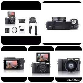 Dijual kamera mirroless bcare kamera