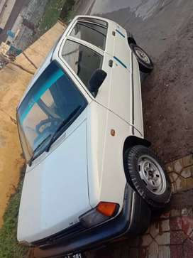 2001 model mehran new engine