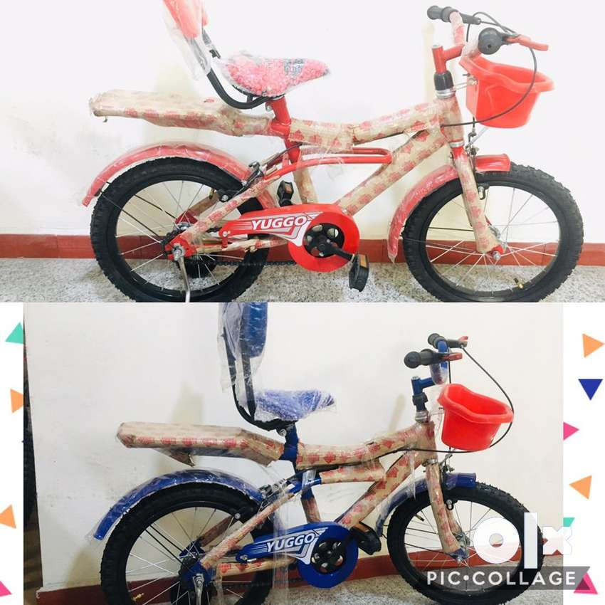16inch kids cycle at best ever price 0