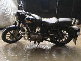 classic 500cc. 2014 model