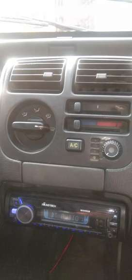 Maruti Suzuki 1000 1999 Petrol Good Condition