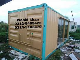 Office container, Porta cabin, prefab room, store container, shipping