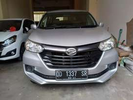 DP16jt sj! Xenia GreatNew 1.0 M SPORTY Ac central 2016/ 2017 TT Avanza