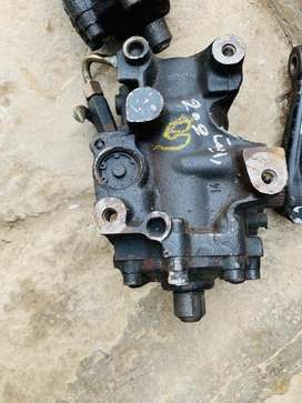Benz power steering kit can be used in kiser mm550 jeep di thar