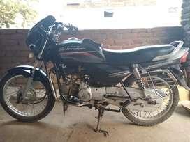Super spender 125cc with self start
