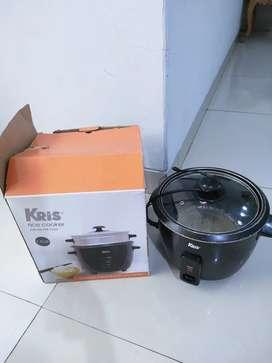 Penanak nasi Rice Cooker Kris