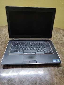 Dell latitude E6420 Core i5 2nd gen 4/320gb hdd