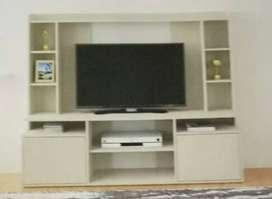 rak tv ukuran 160 utk tv sd 42 inc